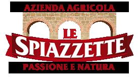 Le Spiazzette Logo